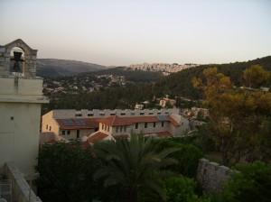 Ain Karem_ maison