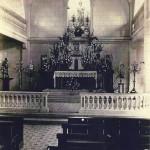 Chapelle St Jose en Costa Rica