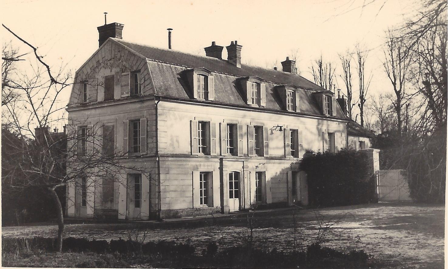 Grandbourg histoire la solitude - Casa de san martin ...