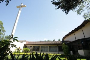 CONVENTO SION - CURITIBA, 21/02/13 - VIVER BEM