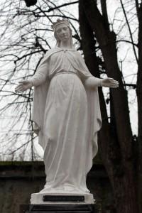 Notre  Dame Du Miracle