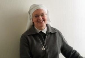 Soeur Marie-Christine